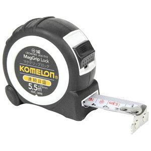 コメロン マググリップロック連続目盛25 KMC-38RB W