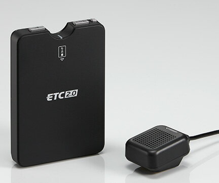 HONDA ホンダ 純正 NBOX+ N-BOX+ NBOXプラス 発話型ETC2.0車載器 本体 2017.2〜仕様変更 08E25-PB5-B00