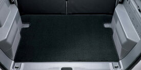HONDA ホンダ 純正 NVAN N-VAN エヌバン ラゲッジマット 2018.7〜仕様変更 08P11-TXA-000A | 車種別 ラゲッジ マット 荷室マット カーマット 車 ポイント消化