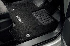 HONDA ホンダ 純正 ODYSSEY オデッセイ フロアカーペットマット 7人乗/ハイブリッド車用 2017.11〜仕様変更 08P15-T6C-C10A | ODYSSEYHYBRID オデッセイハイブリッド RC4 フロアマット 車種別 カーマット 床 車 高品質 上質 交換 フロア カー マット 車種専用 車内 滑り止め