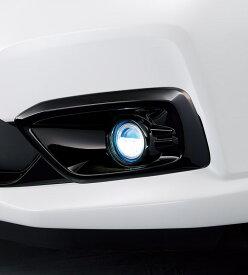 HONDA ホンダ 純正 LEDフォグライト 本体 クリア 08V31-E3J-A00 | honda純正 ホンダ純正 フリード フリードプラス CR-Z ZF2 フィット グレイス NBOX N-BOX N-ONE NONE N-VAN NVAN オデッセイ S660 シャトル ステップワゴン LED フォグライト フォグ ライト