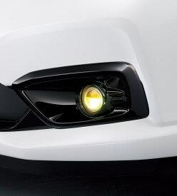HONDA ホンダ 純正 LEDフォグライト 本体 イエロー 08V31-E3J-D00 | honda純正 ホンダ純正 フリード フリードプラス シビック フィット グレイス NBOX N-BOX N-ONE NONE N-VAN NVAN オデッセイ S660 シャトル ステップワゴン LED フォグライト フォグ ライト 車 電装