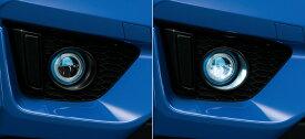 HONDA ホンダ FIT フィット ホンダ純正 LEDフォグライト(H・S/13G・S/RS用)【 2015.10〜次モデル】