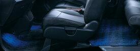 HONDA ホンダ FREED Spike フリード スパイク ホンダ純正 フットライト/リヤ LEDブルー照明(左右セット)【 2012.04〜次モデル】 | ライト 車 内装 室内 イルミネーション イルミ 後付け 照明 アクセサリー ポイント消化