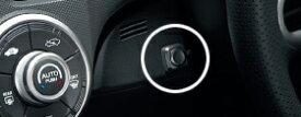 HONDA ホンダ INSIGHT インサイト ホンダ純正 オプションスイッチ(ドライブレコーダー専用) 2011.02〜次モデル