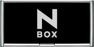 HONDA ホンダ 純正 NBOX N-BOX エヌボックス ライセンスフレーム(ピンクゴールドタイプ) 2015.8〜次モデル   ナンバーフレーム ナンバープレートリム 車 ナンバー 枠 おしゃれ かっこいい アクセサ