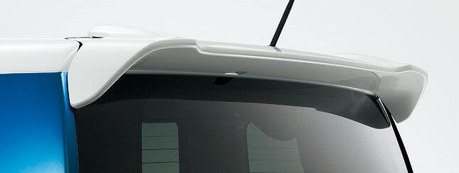 HONDA ホンダ 純正 NBOX+ N-BOX+ plus エヌボックスプラス テールゲートスポイラー 2014.4〜次モデル
