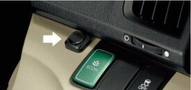 HONDA ホンダ ODYSSEY オデッセイ ホンダ純正 オプションスイッチ(ドライブレコーダー専用) 2011.10〜次モデル