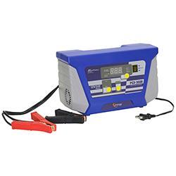 大自工業 メルテック スイッチングタイプ バッテリー充電器 PCX-3000