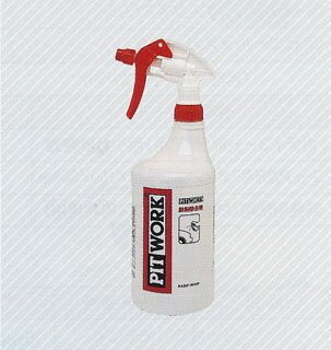 NISSAN 日産 PITWORK ピットワーク 外装関連 下地&仕上げ処理用 鉄粉除去剤 ( 1L )【 KA307-00191 】