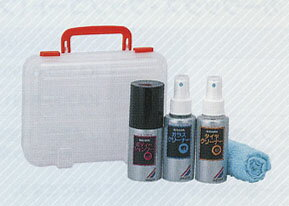 NISSAN 日産 PITWORK ピットワーク 外装関連 コンパクトケミカルセット 洗車リフレッシュセット 【 KAB01-10028 】