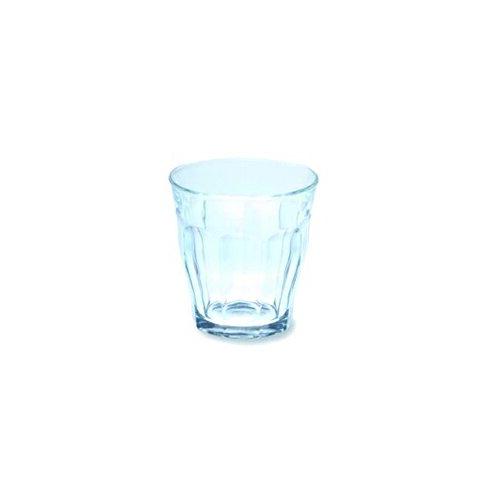 ピカルディーグラス 310cc 全面物理強化ガラス 直径9 H9.5cm   DURALEX デュラレックス ピカルディ フランス製 強化ガラス コップ タンブラー グラス カフェグラス ショットグラス キッチン用品 かっこいい シンプル クリアー