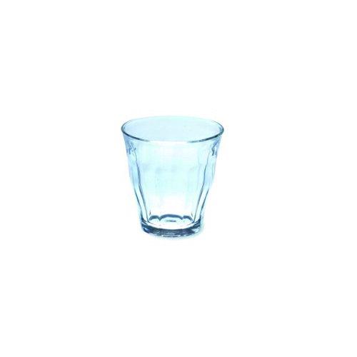 ピカルディーグラス 250cc 全面物理強化ガラス 直径8.5 H9cm   DURALEX デュラレックス ピカルディ フランス製 強化ガラス コップ タンブラー グラス カフェグラス ショットグラス キッチン用品 かっこいい シンプル クリアー