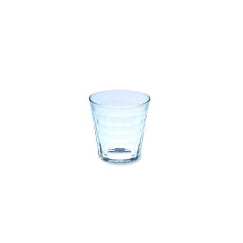 プリズムグラス 170cc 全面物理強化ガラス 直径7 H8cm   DURALEX デュラレックス プリズム グラス カップ ガラス 強化ガラス カフェグラス ティーグラス フランス製 おしゃれ シンプル 雑貨
