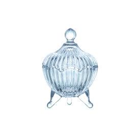 キャンディーポット ガラス 直径9 H13.5cm | キャンディ キャンディー ポット グラスジャー ガラス ジャー キャニスター 瓶 ビン 保存容器 キッチン用品 保存瓶 ガラス保存容器 アンティーク 調味料容器 おしゃれ