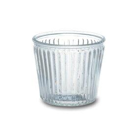 ポット ガラス φ11.5 H10cm | 花瓶 おしゃれ ガラス ナチュラル カフェ フラワーベース インテリア インテリア雑貨 雑貨 キッチン 小物 鉢 玄関 北欧 SHOP 店 フラワーアレンジメント 生け花 シンプル