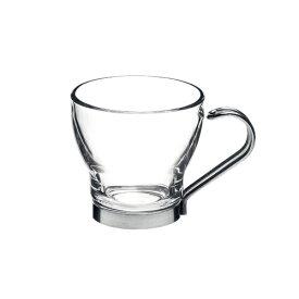 オスロ マグ 100cc 全面物理強化ガラス W9 D7 H6.5cm | グラス コップ カップ ボルミオリ・ロッコ BormioliRocco オスロ マグ 強化ガラス ボルミオリロッコ ガラス ガラスマグ Oslo ガラス食器 おしゃれ シンプル