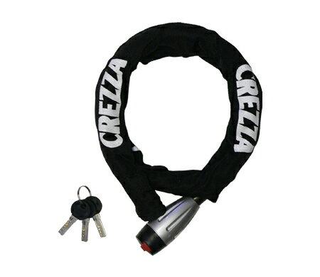 LEAD リード工業 リンクロック CREZZA LW-009A ブラック