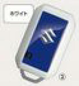 SUZUKI スズキ 純正 WAGONR ワゴンR 携帯リモコンカバー ホワイト (2017.2〜仕様変更) 99235-52R00-002 | キーカバー キーケース スマートキーケース スマートキーカバー リモコン スマートキー カバー