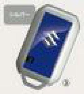 SUZUKI スズキ 純正 SWIFT スイフト 携帯リモコンカバー シルバー [2016.12〜仕様変更][ 99235-52R00-004 ] | キーカバー キーケース スマートキーケース スマートキーカバー リモコン スマートキー カバ