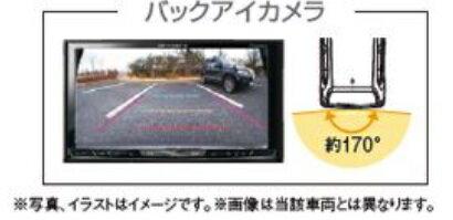 SUZUKI スズキ ALTO アルト スズキ純正 バックアイカメラ(標準タイプ) 【対応年式2015.7〜次モデル】