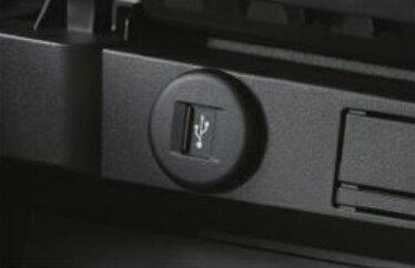 SUZUKI スズキ SOLIO ソリオ スズキ純正 USBソケット 2015.8〜次モデル