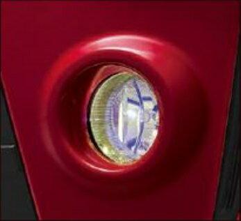 SUZUKI スズキ WAGONR ワゴンR スズキ純正 フォグランプ(IPF) STINGRAY用(12V35W/H8:左右セット) 2015.8〜次モデル