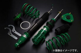 TEIN テイン 車高調 FLEX Z フィット FIT GK3 FF 1300cc H25.09- VSHD8-C1AS2