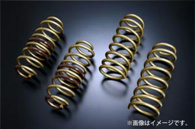 TEIN テイン スプリング HIGH,TECH ストリーム STREAM RN7 4WD 1800cc H18.07-H26.05 SKB46-G1B00