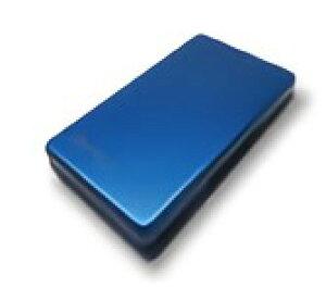 TRI SLIDE CIGARETTE CASE PADDOK BLUE SLW025 | シガレットケース タバコケース スライド式 タバコ 煙草 ケース レギュラーサイズ シガレット ポータブル スタイリッシュ スリム クール アウトドア 持ち
