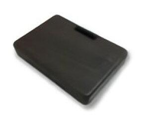 TRI PORTABLE ASHTRAY STOWE WOOD SLW155 | 灰皿 携帯灰皿 ポータブル ポータブルアッシュトレイ カードサイズ スクエア ウッド 木目 スタイリッシュ 薄型 密封 ロック付き 安全 タバコ 煙草 IQOS アイコス