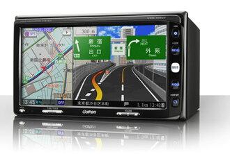 안심의 혼다 네비 Gathers HDD 지상 디지털 방송 모델 VXH-108 VF