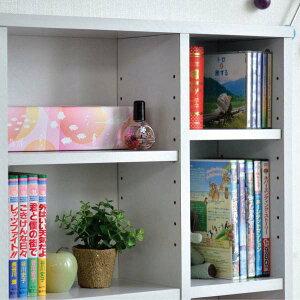 送料無料パソコンデスクハイデスク書棚85cm幅書棚デスクハイタイプ省スペースシンプルメープルホワイトダークブラウンpcデスク北欧おしゃれ収納木製