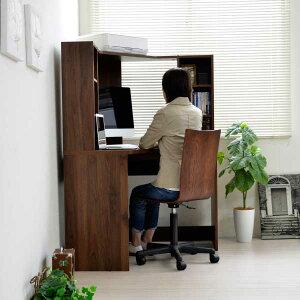 パソコンデスクL字型コーナー三角L字デスク机つくえワークデスクPCデスクオフィスデスクハイタイプ木製北欧お洒落PD011北欧インダストリアルインテリアブルックリン西海岸送料無料リモートワークテレワーク在宅勤務ホームオフィスデスク