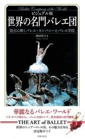 バレエ 書籍 本 世界の名門バレエ団