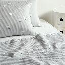 送料無料◆イブル キルティングラグマット 155×205cm Washing spread pad - 17 Poodle/デイリーライク Dailylike マ…