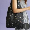【SALE】送料無料◆エコバッグ Pocket Bag 01 Lサイズ/デイリーライク Dailylike【メール便対応】 ブランド おしゃれ…