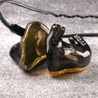 ears4ULIVE3.6MULTIBASS(カスタム)