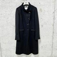 HERNOヘルノカシミア100プレーンロングコート【select-shop】【セレクトショップ】【レディースファッション30代40代50代】