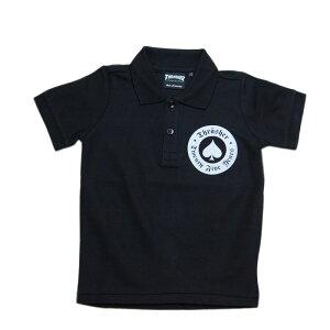 THRASHER スラッシャー FLAKE フレイク MUG POLO SHIRTS ポロシャツ