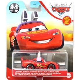 MATTEL Disney-PIXAR CARS カーズ LIGHTNING McQUEEN AS EASTER BUGGY ライトニング・マックイーン・アズ・イースター・バギー