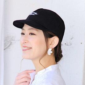 ┣メール便┫帽子/ロゴ付きアンパイアキャップ/いつもと少し違うキャップスタイルを楽しむ。/メンズレディース 14+