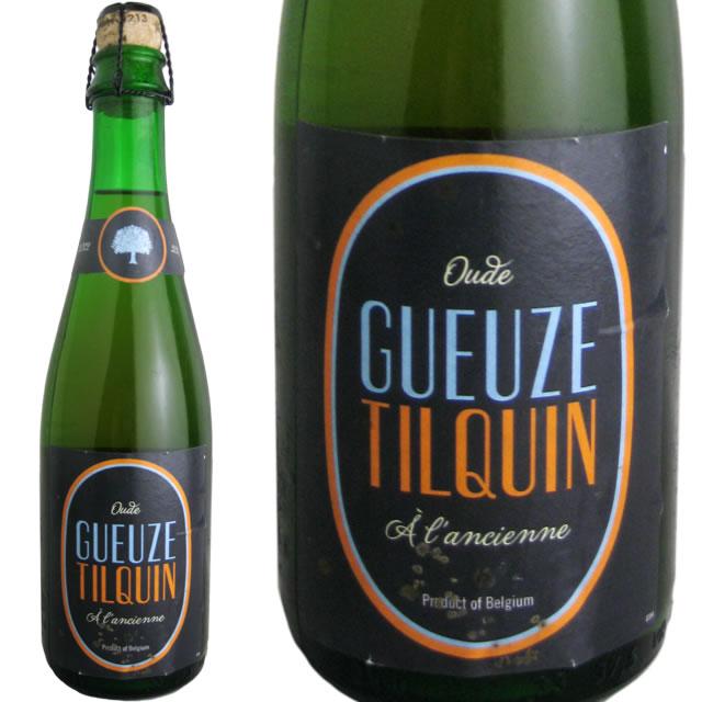 オード・グーズ・ティルカン グーズリー・ティルカン 375ml(ベルギービール)