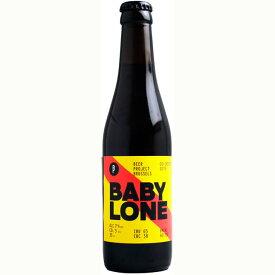 【送料無料】バビロン ブラッセルズ・ビア・プロジェクト 330ml(ベルギービール 24本セット)【納期:3日〜約2週間後に発送】