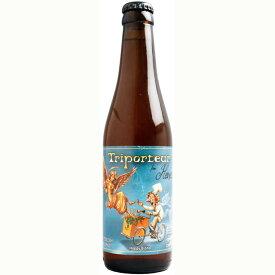 【送料無料】トリポーター・フロム・ヘブン ボム・ブリュワリー 330ml(ベルギービール 24本セット)【納期:3日〜約2週間後に発送】