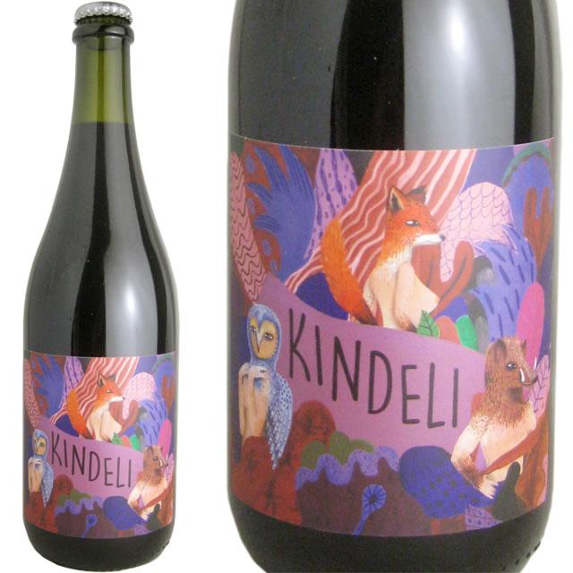 キンデリ・ティント [2016] ドン・アンド・キンデリ・ワインズ