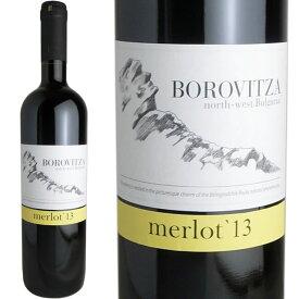 メルロー [2013] ボロヴィッツァ