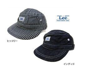3bc9c042fe59ae 税込2818円【メール便不可】 Lee×StompStamp デニムワークキャップ 子供用
