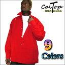 【あす楽】【2枚で送料無料】【Made in USA】【全9色】CalTop OG無地 L/Sシャツ[カルトップ]キャルトップ 無地シャツ カルトップ 長袖シャツ 大きいサイズ メンズ シャツ LL 2L 3L 4L 5L