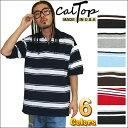 【あす楽】【2枚で送料無料】CALTOP[カルトップ]【全6色】【3XL〜5XL】[M〜2XLもあります]caltop キャルトップ カー…